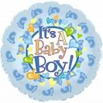 Its a Boy Balllooon